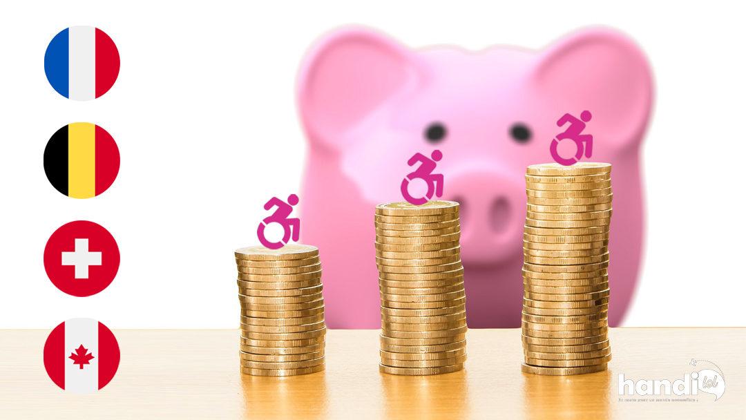Voyage et handicap : les aides financières pour vos vacances